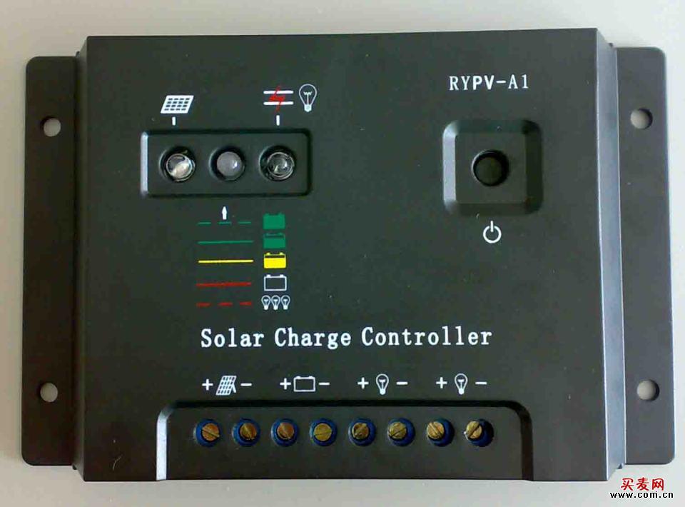 供应太阳能路灯控制器