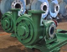 供应多晶硅冶炼泵