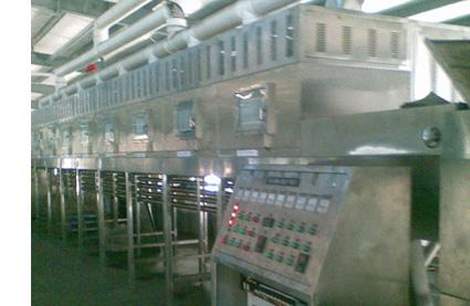 干燥机设备