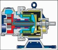 供应磁力驱动齿轮泵