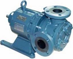 供应上海磁力驱动圆弧齿轮泵图片