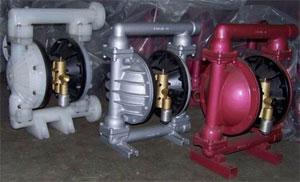 供应上海气动隔膜泵价格图片