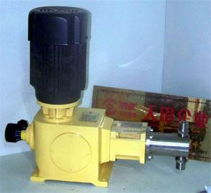 供应柱塞计量泵价格