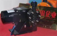 供应上海隔膜式计量泵