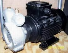供应上海涡流泵图片