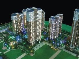 供应深圳建筑电子模型制作,升降模型制作,建筑模型制作,沙盘模型