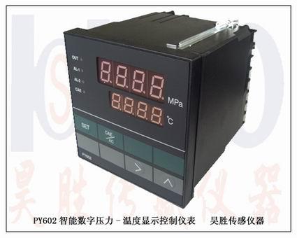 供应云南控制仪表温度显示控制仪表