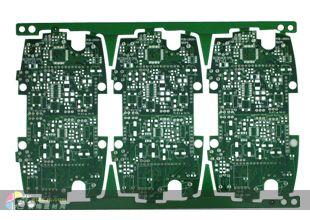 供应双面线路板系列【双面喷锡电路板】