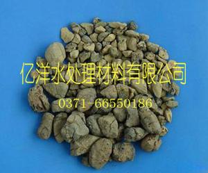 供应页岩生物挂膜陶粒滤料挂膜生物滤料的生产与使用批发