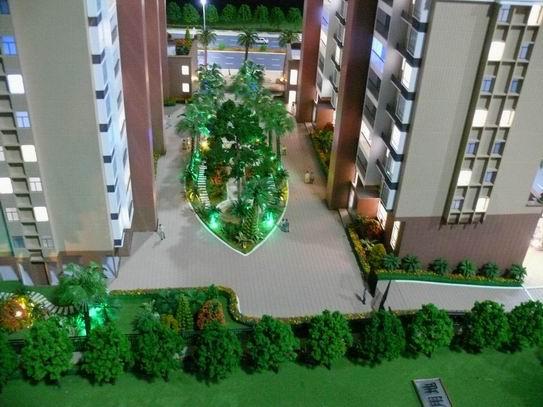 供应香港声光电沙盘模型制作公司