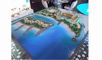 供应香港旅游规划沙盘模型设计有限公司