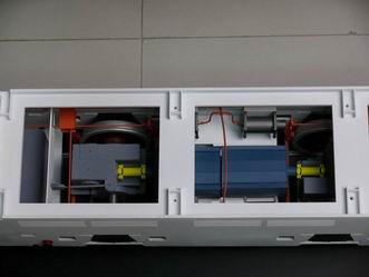 供应北京工业模型设计有限公司