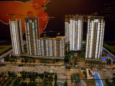 供应清远房地产模型制作,建筑模型制作,沙盘模型制作公司,电子沙盘