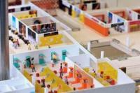 供应澳门房地产模型制作公司,建筑沙盘模型制作公司
