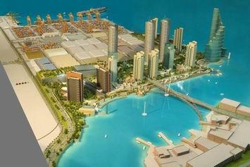 澳门旅游规划沙盘模型制作公司图片/澳门旅游规划沙盘模型制作公司样板图