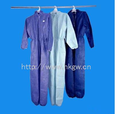 供应复合材料无纺布防护服防化服防疫服