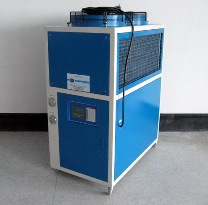 5HP风冷式冷水机图片/5HP风冷式冷水机样板图