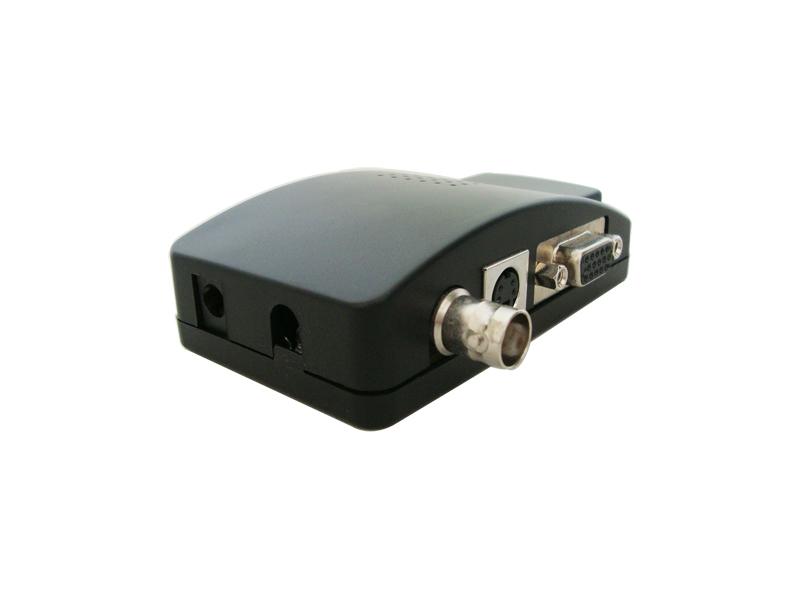 供应bnc转vga监控转换器