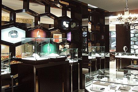 供应青岛珠宝展示柜青岛珠宝展柜青岛展示柜设计和制作