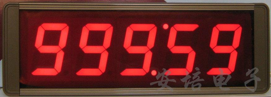 供应LED计时器正计时倒计时器
