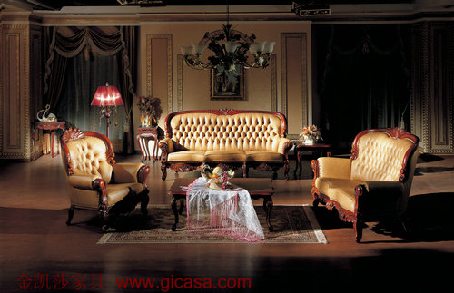 欧式家具公司-欧式家具厂图片