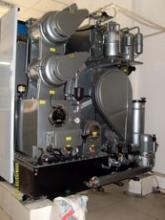 石油干洗机与四氯乙烯干洗机石油干洗机与四氯乙烯干洗机的比较
