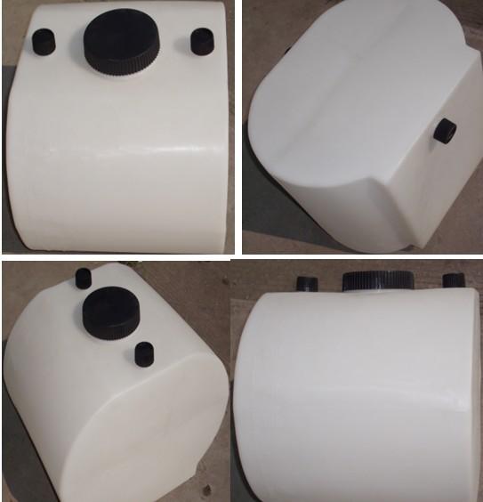 皮水桶包版型图纸