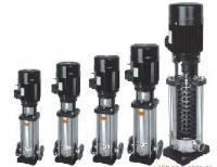 立式多级离心泵、管道泵、多级泵QDLF轻型立式多级离心泵