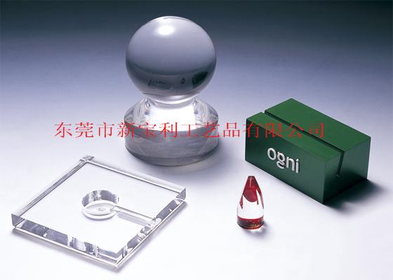 供应有机玻璃制品-压克力工艺品-亚克力制品