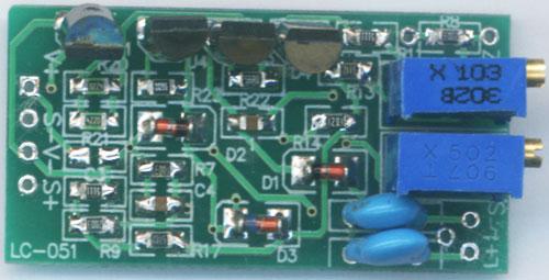 变送器电路板图片_变送器电路板图片大全