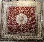 环保耐用艺术地毯图片