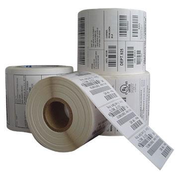 广州不干胶标签印刷商图片