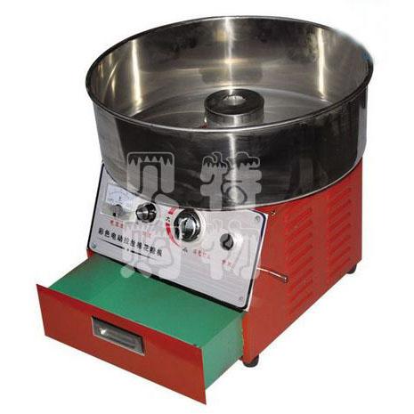 电气豪华型棉花糖机