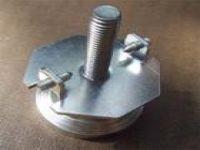 供应八棱柱支脚,T字螺丝,驳条,扁铝内连接件,角码图片