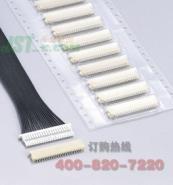 jst连接器shl系列03图片
