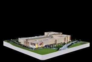 供应香港沙盘模型设计有限公司