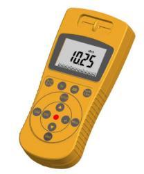 核辐射测量仪