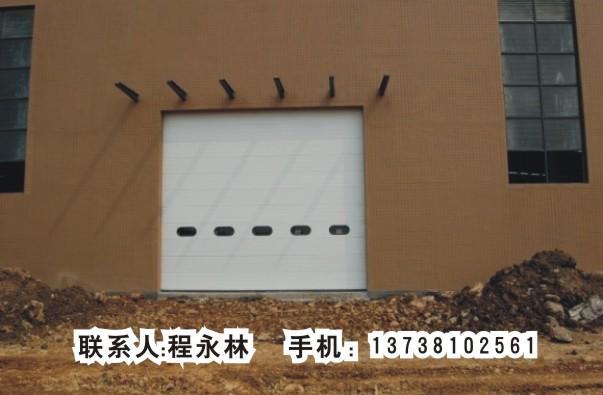 供应杭州工业门工业门车间门厂房门图片