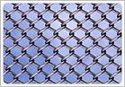 安平华钢煤矿网机图片