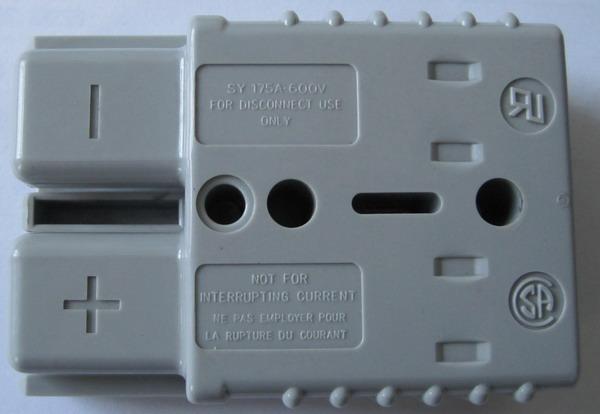 供应充电器连接插头175a