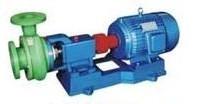 供应FP化工塑料泵