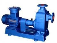 自吸油泵、防爆自吸油泵、油泵CYZ-A自吸油泵