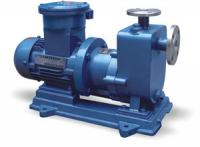 自吸式磁力泵、自吸式磁力泵、不锈钢磁力泵ZCQ自吸式磁力泵
