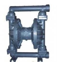 气动隔膜泵、隔膜泵、不锈钢隔膜泵QBK气动隔膜泵