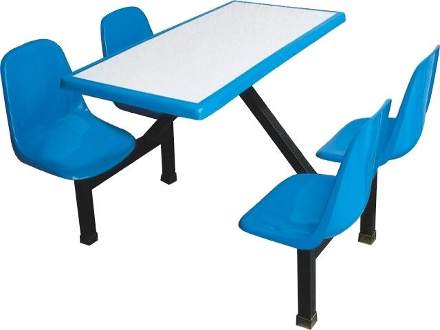 供应中山玻璃钢餐桌