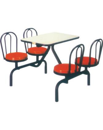 供应清远玻璃钢餐桌