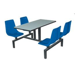 供应南宁玻璃钢餐桌