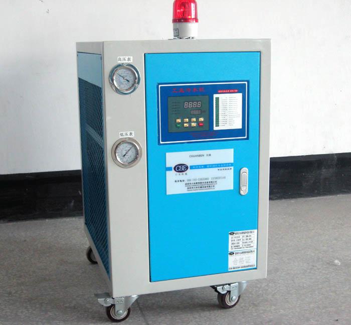 供应激光冷水机