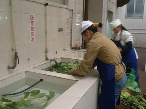 上海工厂食堂托管公司生产供应建筑工地食堂承
