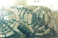 供应管道穿线器电缆穿管器玻璃钢穿孔器